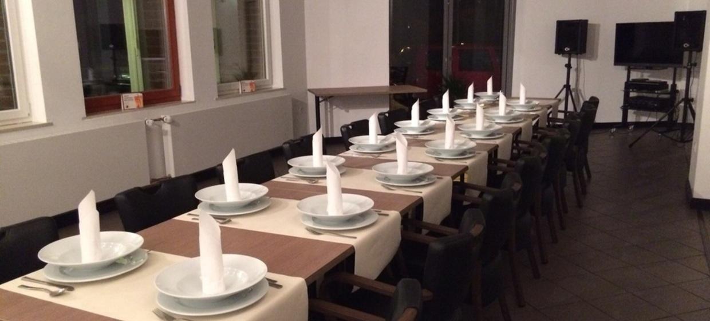 Restaurant Vileh 3
