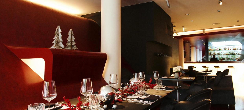 The Fox Bar at Hotel Q 7