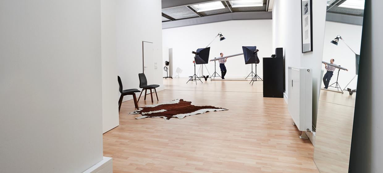 Fotostudio im Phönixhof 3