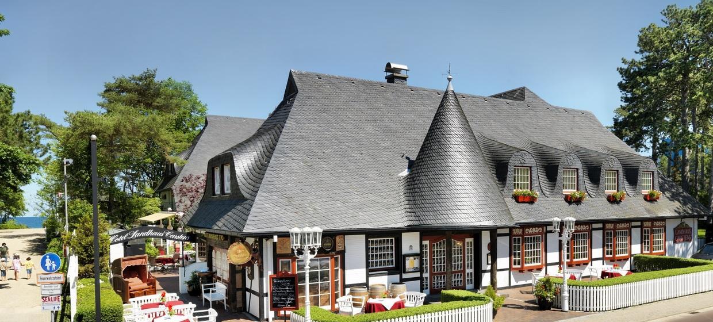 Landhaus Carstens 11