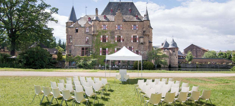 Burg Satzvey 2