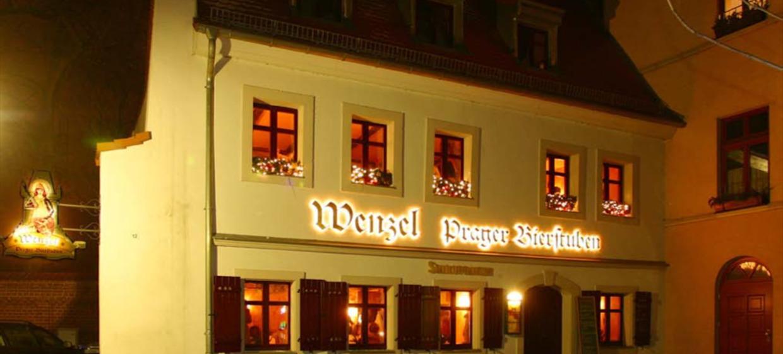 Wenzel Prager Bierstuben Zwickau 7