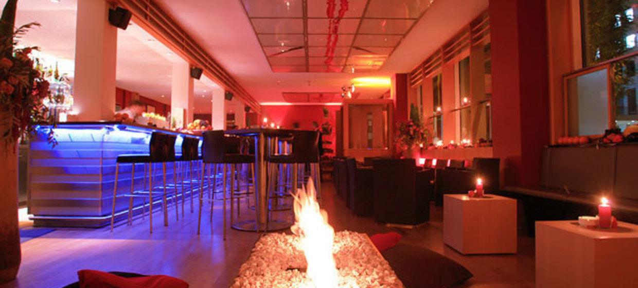 Conti Restaurant 14