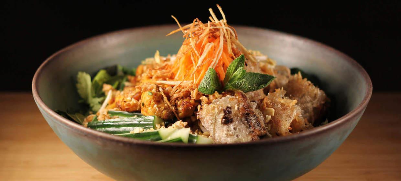 Kochkurs - Asiatisch kochen 1