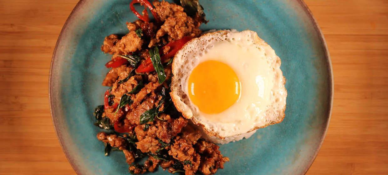 Kochkurs - Asiatisch kochen 4