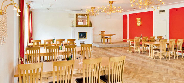 Langwieder See Hotel, Restaurant und Biergarten 7
