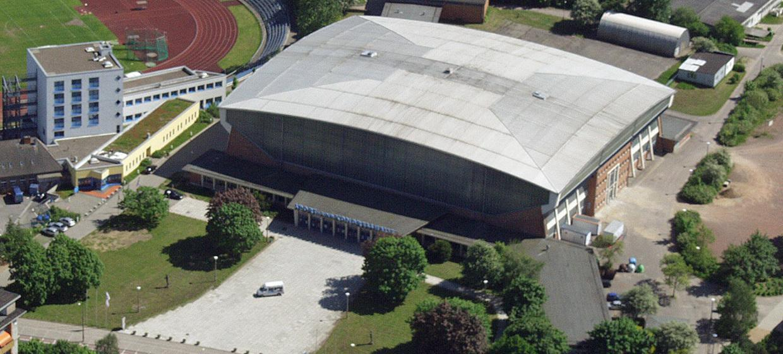 Sport- und Kongresshalle Schwerin 6