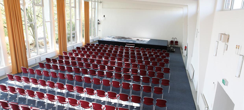 Sport- und Kongresshalle Schwerin 7
