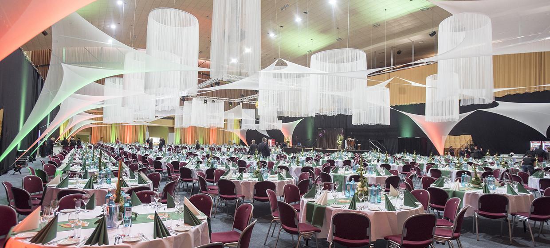 Sport- und Kongresshalle Schwerin 5