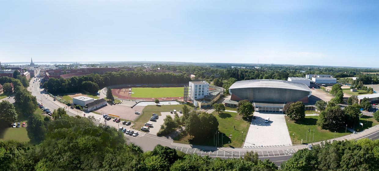 Sport- und Kongresshalle Schwerin 9