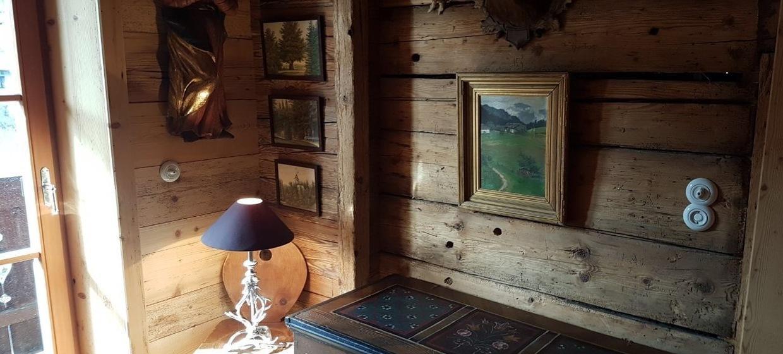 Historisches Bauernhaus 25