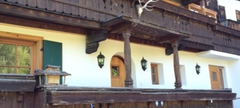 Historisches Bauernhaus 37