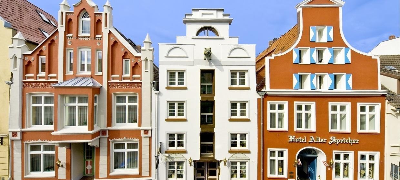 Hotel Alter Speicher 1