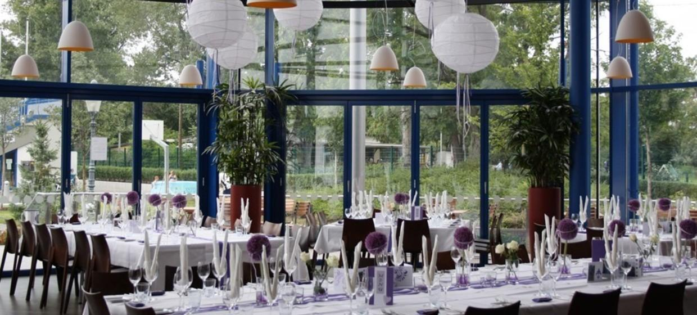 Glashaus Restaurant 5