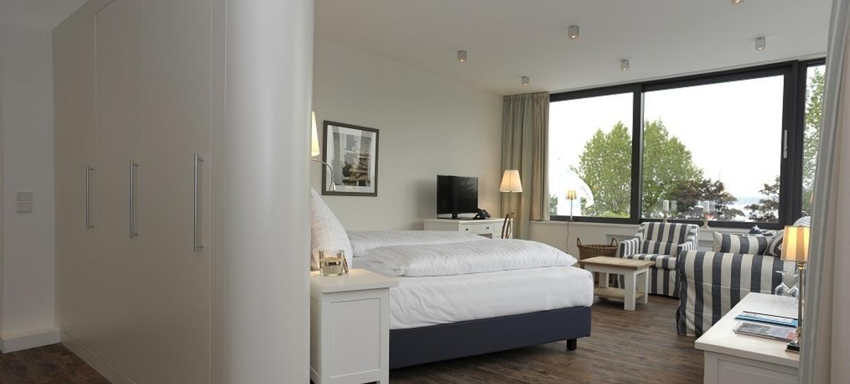 Acqua Strande Yachthotel & Restaurant 6