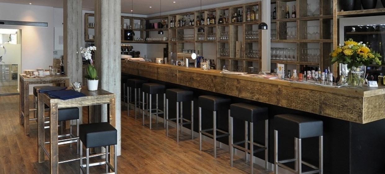 Acqua Strande Yachthotel & Restaurant 2