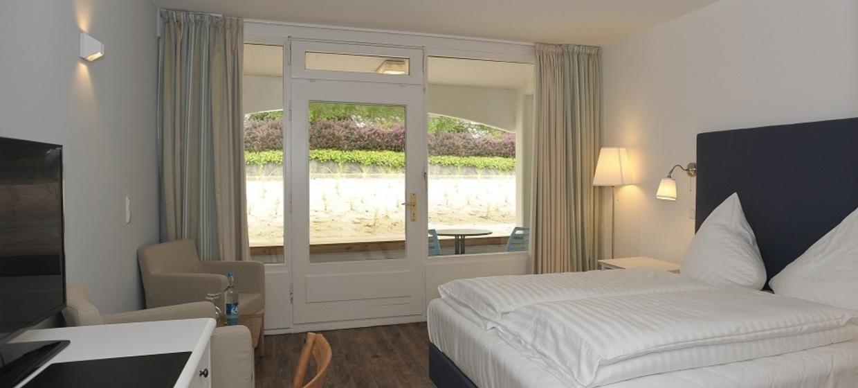Acqua Strande Yachthotel & Restaurant 7