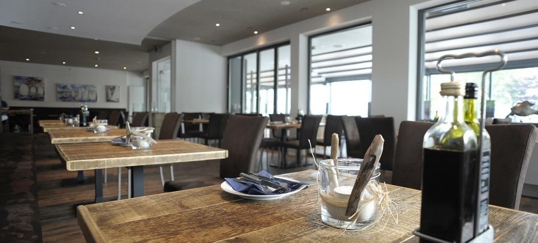 Acqua Strande Yachthotel & Restaurant 3