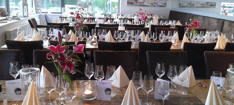 Acqua Strande Yachthotel & Restaurant 4