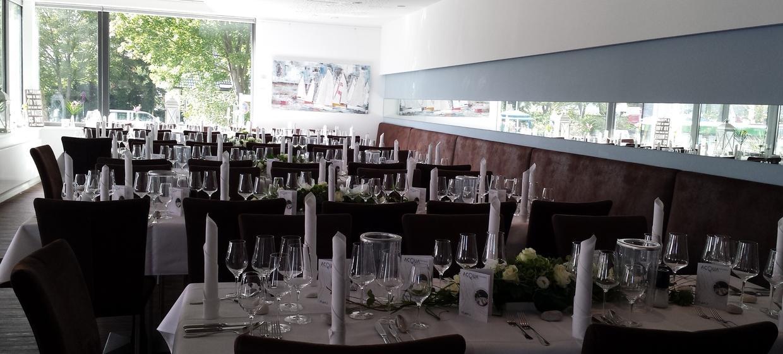 Acqua Strande Yachthotel & Restaurant 5