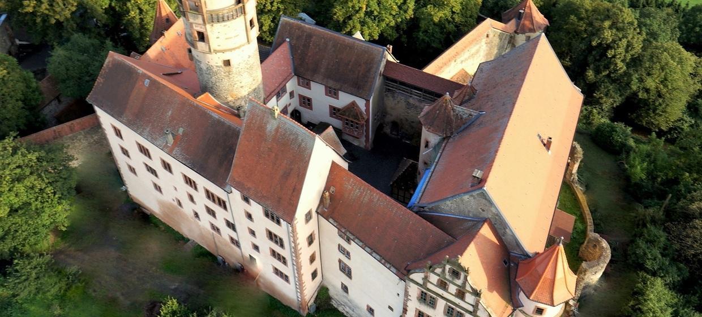 Burg Ronneburg 1