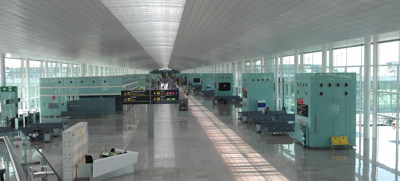 Media Stuttgart Flughafen Promotionfläche Terminal 1 Abflug-/Gatebereich, Ebene 3 1