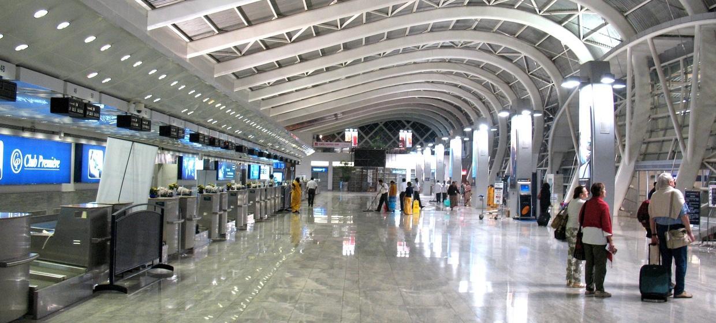 Media Stuttgart Flughafen Promotionfläche Terminal 1 öffentlicher Abflugbereich (2), Ebene 3 1