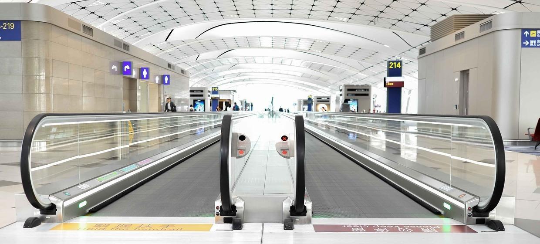 Media Stuttgart Flughafen Promotionfläche Terminal 1 öffentlicher Abflugbereich Ebene 3 1