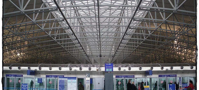 Media Stuttgart Flughafen Promotionfläche Terminal 3 Gatebereich Inland, Ebene 3 1