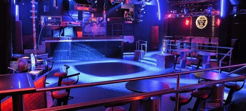 proTON - The Club 1