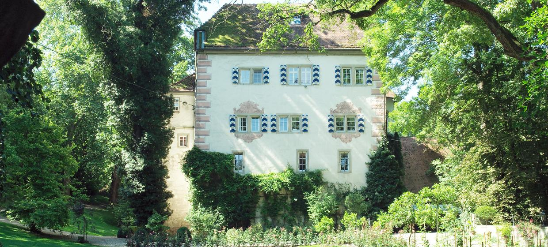 Burg Schaubeck 1