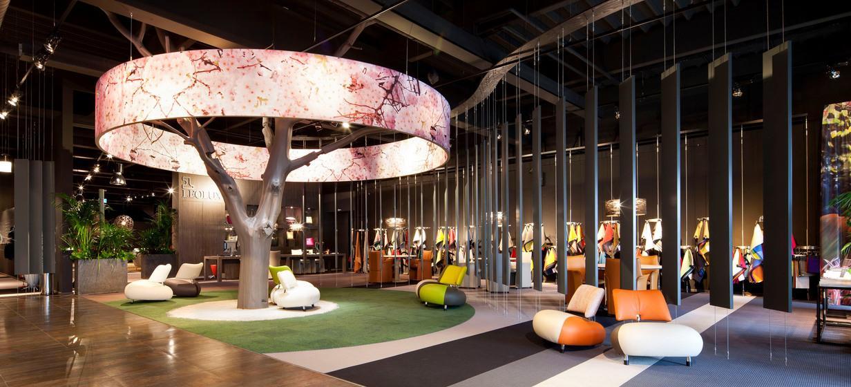 Leolux Design Center  1