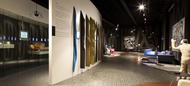 Leolux Design Center  2