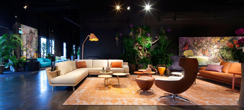 Leolux Design Center  3