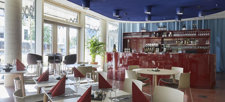 Hotel Rossi 5