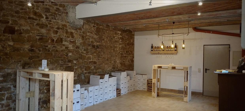 Wein&Gut Bernard Stenner 1