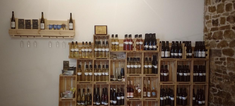 Wein&Gut Bernard Stenner 3