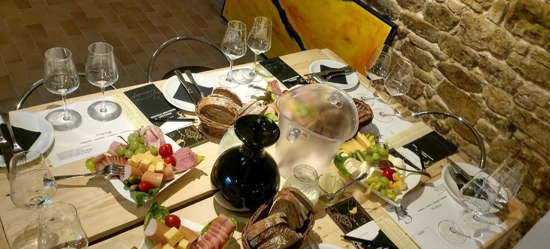 Wein&Gut Bernard Stenner 13