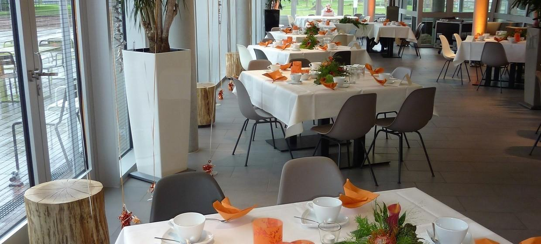 Exo - Gastronomie im Exotenhaus 7