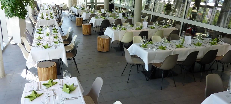 Exo - Gastronomie im Exotenhaus 8