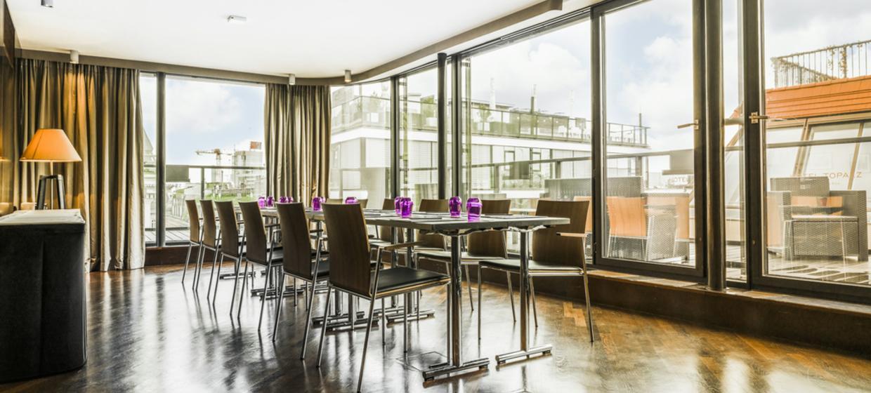 HOTEL TOPAZZ & LAMÉE - Penthouse  4