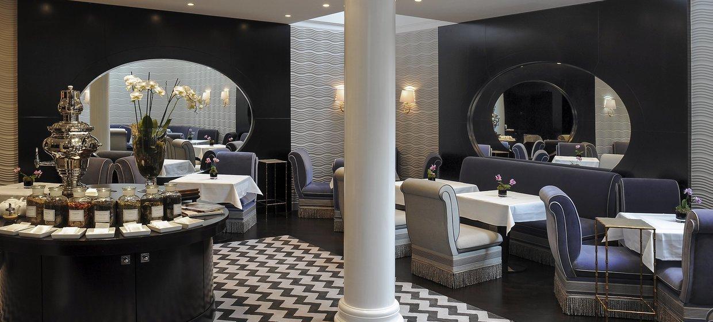Wiener Wohnsalon - Hotel Topazz 1