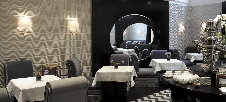 Wiener Wohnsalon - Hotel Topazz 8