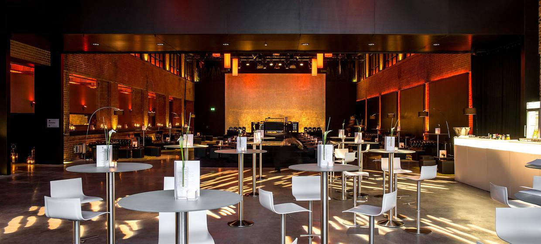 GOLDBERGWERK - Raum für Events 11
