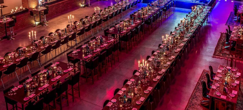 GOLDBERGWERK - Raum für Events 9