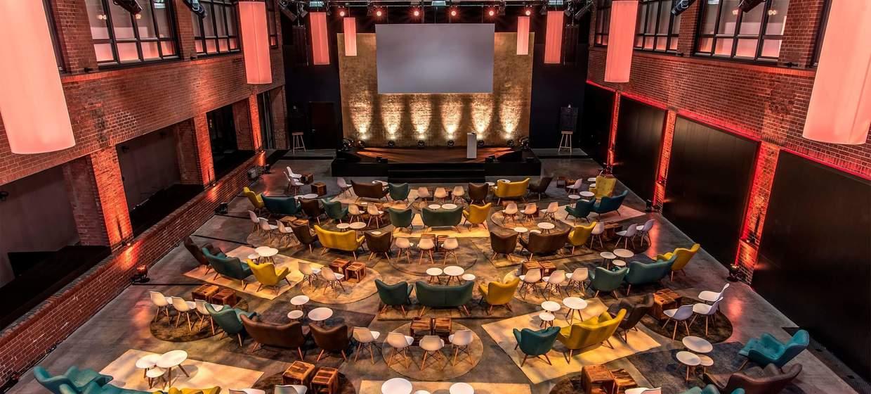 GOLDBERGWERK - Raum für Events 4