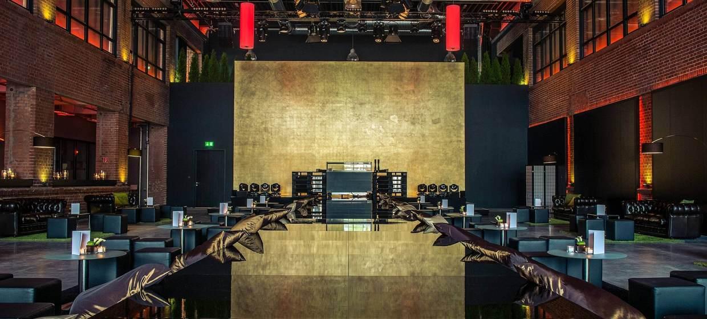 GOLDBERGWERK - Raum für Events 14