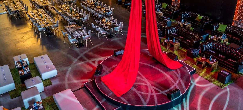 GOLDBERGWERK - Raum für Events 16
