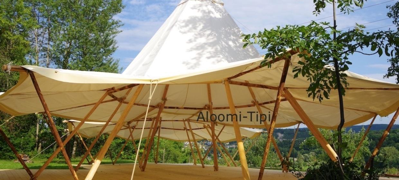 Aloomi Tipi Berlin 2