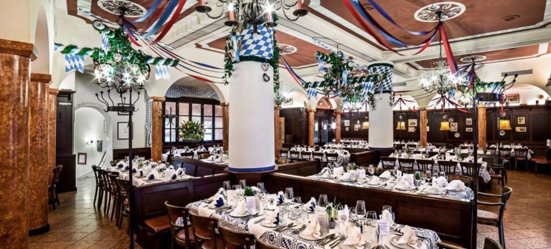 Gaststätte Zum Franziskaner 5